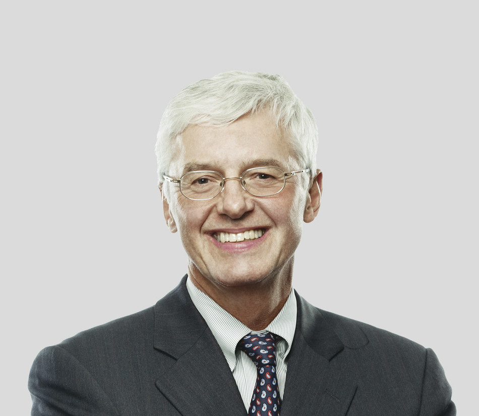The Honourable Kevin G. Lynch appointed as Chairman of the Board (CNW Group/SNC-Lavalin)