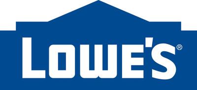 Lowe's Companies, Inc. Logo. (PRNewsFoto/Lowe's Companies, Inc.)