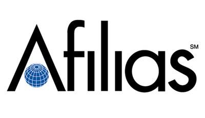 Afilias Logo (PRNewsfoto/Afilias)