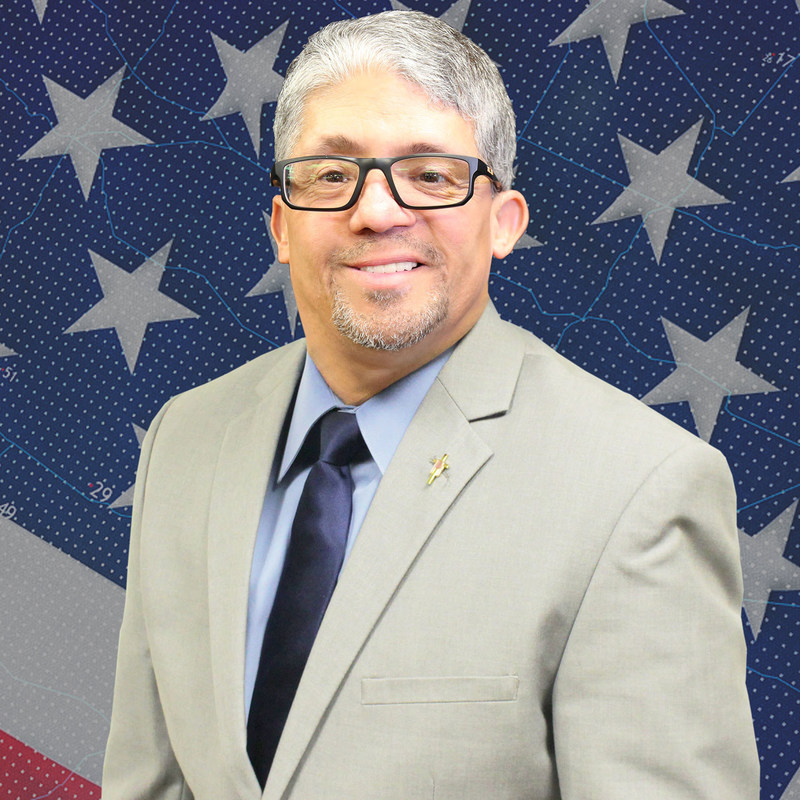 Dr. Quintero has a long history as a community advocate.