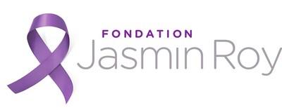 Logo : Fondation Jasmin Roy (Groupe CNW/Fondation Jasmin Roy)
