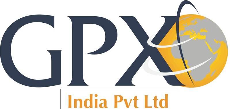 GPX Global Systems Inc Logo (PRNewsfoto/GPX Global Systems Inc)