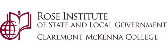 Kosmont Companies and Claremont McKenna College's Rose Institute