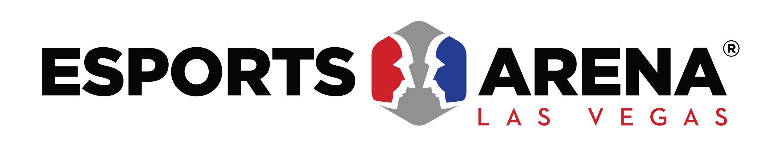Esports Arena Las Vegas logo (PRNewsfoto/Allied Esports)