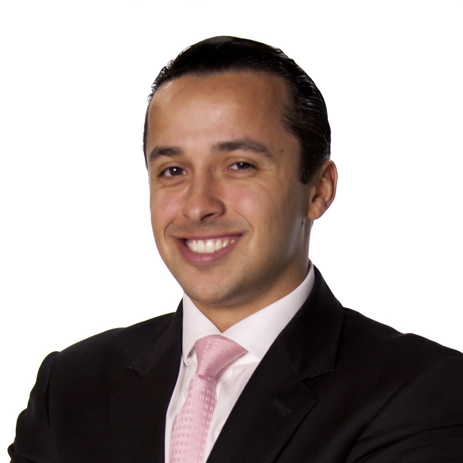Ivan DelRio, Nonresident Client Senior Advisor Consultant, OFI Global.