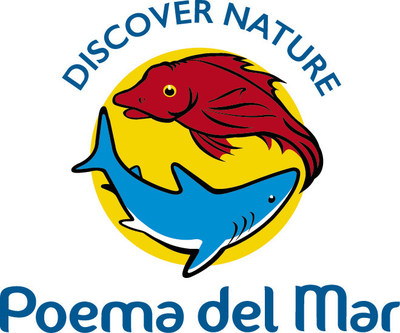 Feierliche er ffnung des aquariums poema del mar auf for Aquarium poema del mar