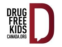 Drug Free Kids Canada (CNW Group/Drug Free Kids Canada)