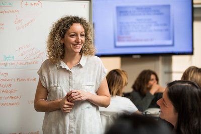 Bentley University has launched a part-time accelerated online MBA program that allows students to earn their degree in as little as 18 months, one of the fastest part-time MBA degrees in Greater Boston.