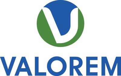 valorem.com (PRNewsfoto/Valorem)