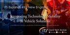 Island Tech Services (ITS) Expands Geography throughout New England for its Technology, Mobility and Vehicle Solutions
