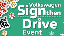 Several new 2017 VW vehicles are available now with special financing this holiday season at Findlay North Volkswagen.
