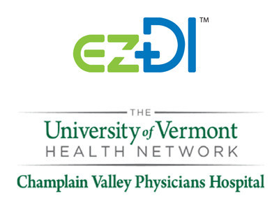 Champlain Valley Physicians Hospital Selects ezDI? for Computer-Assisted Coding and Clinical Documentation Improvement Software.