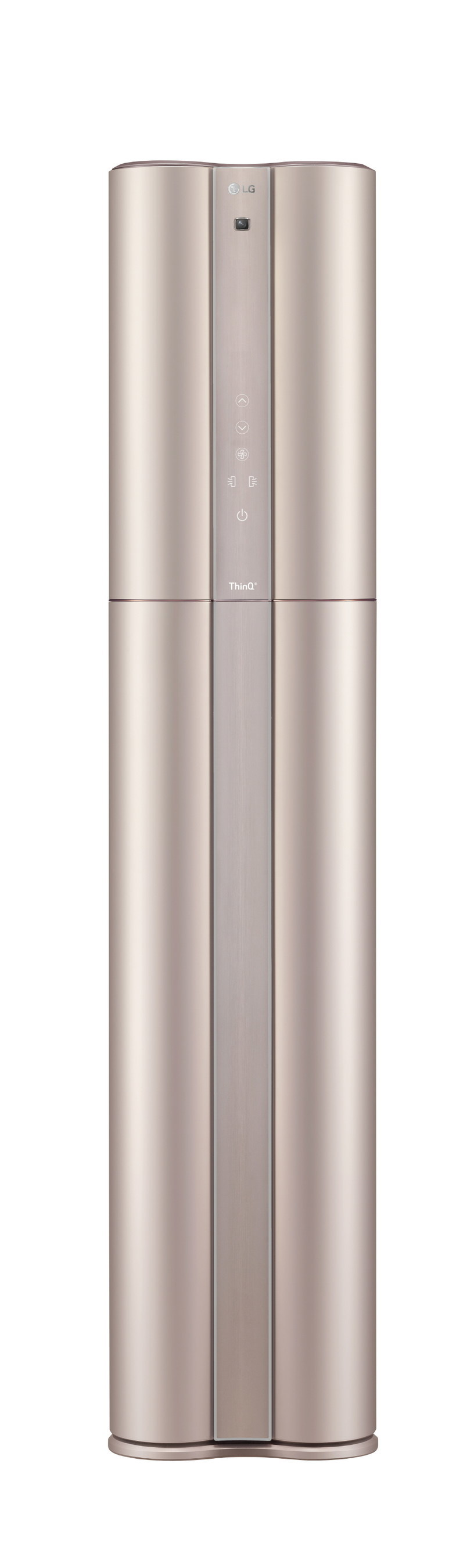 LG Debuts Smart Air Solution Products with Voice Recognition and Intelligent Dust Sensor