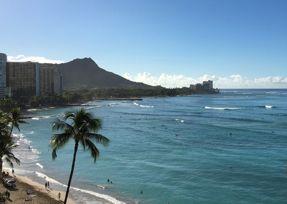 Discover the biggest deals on the best Hawaii vacations for 2018 at Pleasant Holidays. Choose from five upscale beach resorts on four islands (including two on Waikiki Beach) and save hundreds of dollars with exclusive hotel rates and added values like daily breakfast and spa discounts. Can't decide between islands? See four on one vacation with a seven-night cruise from Norwegian Cruise Line. Call 1-877-744-1622 or visit PleasantHolidays.com