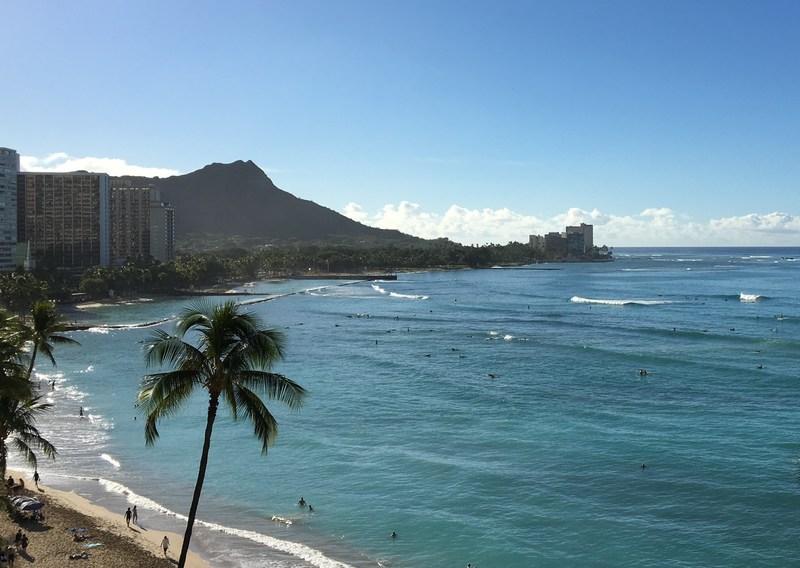 Hawaii vacation deals november 2018