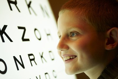 Gene Therapy Approved for Rare Form of Blindness