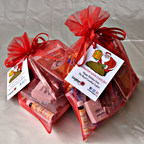 Legion gift bags for troops (CNW Group/The Royal Canadian Legion Dominion Command)