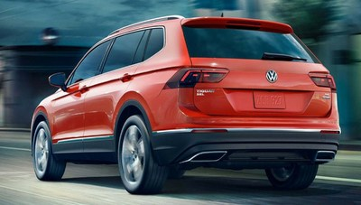 Celebrate the holidays as a family this year by visiting Volkswagen of South Mississippi.
