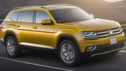Find out why so many families have chosen the 2018 VW Atlas by visiting Volkswagen of South Mississippi this holiday season.