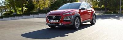 The brand-new 2018 Hyundai Kona subcompact crossover will soon be available at Cocoa Hyundai.