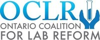 Ontario Coalition for Lab Reform (CNW Group/Ontario Coalition for Lab Reform)