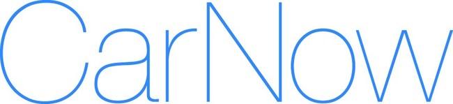 CarNow logo