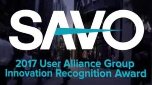 Canon Europe Wins 2017 SAVO SUAGIR AWARD