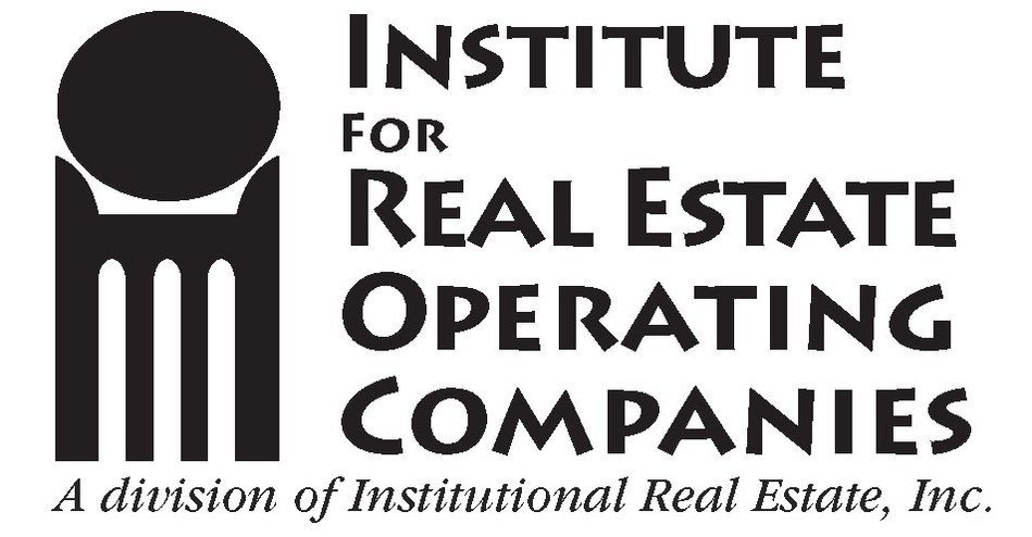 RealFoundations helps IREI Launch New Institute, iREOC
