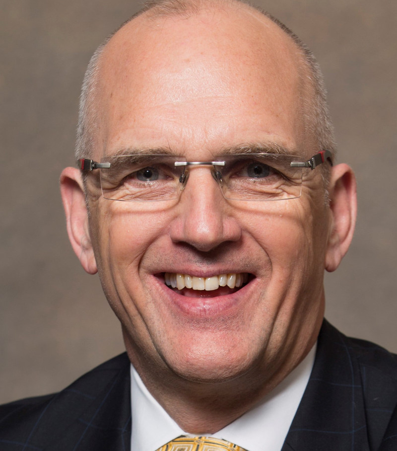 Engineers Canada names Gerard McDonald, MBA, P.Eng., as Chief Executive Officer. (CNW Group/Engineers Canada)