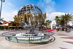 Universal Studios Hollywood Makes Top 10 List of Google's 2017 Year in Search as Trending Global Theme Park within Travel Destination Activities