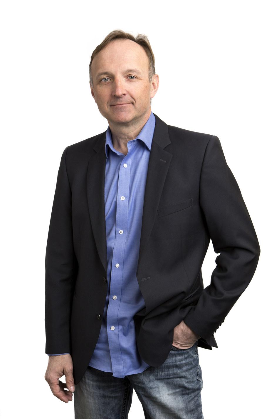 FYidoctors promotes Darcy Verhun to President (CNW Group/FYidoctors)