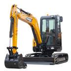 SANY mini excavator SY35U