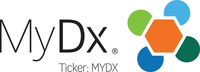 MyDx Cancels Reverse Stock Split