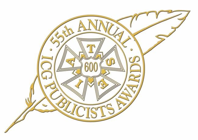 ICG Publicists Awards