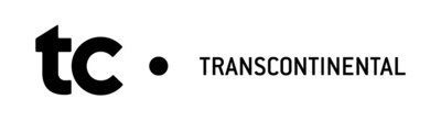 Transcontinental inc. (Groupe CNW/Transcontinental inc.)