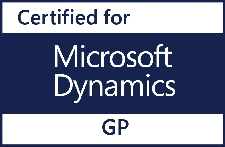 Vantage Point EDI by Data Masons is Certified for Dynamics GP