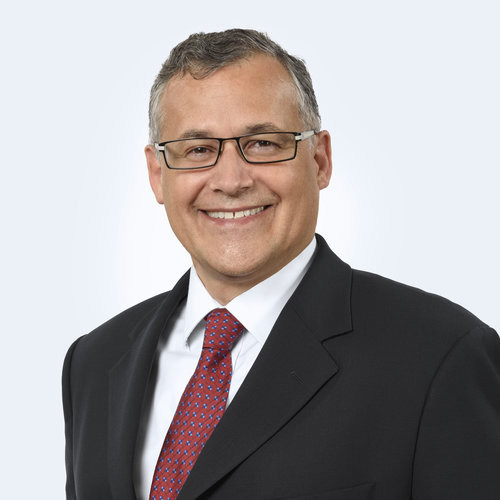 VIA Managing Director Adrian Garcia runs the firms Houston office and its Private Energy Practice