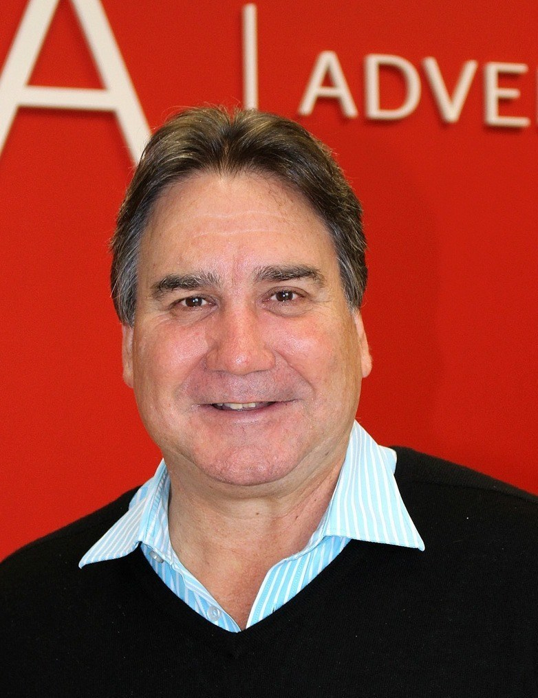Managing Partner and Founder, ODA Advertising, Durban, South Africa