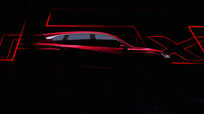 Making its global debut at the North American International Auto Show January 15, the 2019 RDX Prototype is the first in a new generation of Acura models developed fully from the Precision Crafted Performance concept.