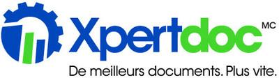 Xpertdoc continue de se positionner en chef de file en matière de solutions de gestion des communications clients destinées aux industries telles que l'assurance et les secteurs financier et manufacturier. (Groupe CNW/Xpertdoc Technologies Inc.)