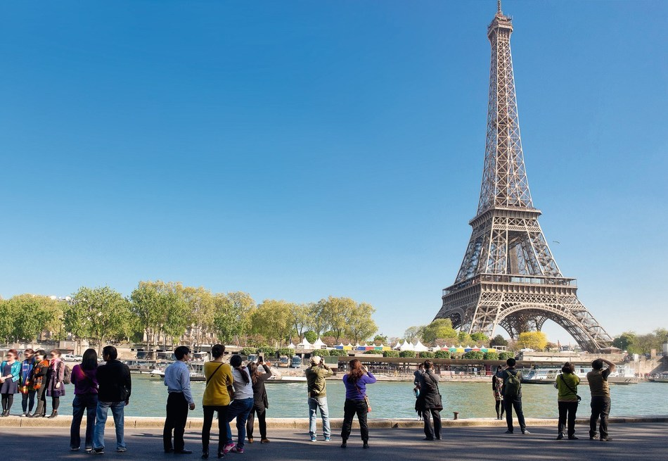 What's New in Paris and the Paris Region for 2018