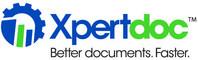 Logo: Xpertdoc Technologies Inc. (CNW Group/Xpertdoc Technologies Inc.)