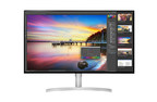 New LG Monitors Boast Premium Picture Quality And Performance, Improved Versatility