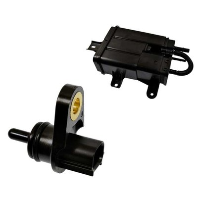 BWD's latest release includes fuel vapor canisters and vehicle speed sensors.