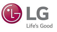 LG Logo (PRNewsfoto/LG Electronics USA)