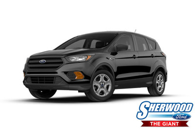 Sherwood Ford provides SUV shoppers with a comparison between the Ford Escape and Chevrolet Equinox