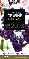 Niagara Icewine Festival Brochure (CNW Group/Wine Marketing Association of Ontario)