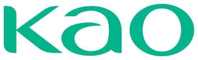 Kao logo (PRNewsfoto/Kao USA Inc.)