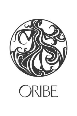 Oribe logo (PRNewsfoto/Kao USA Inc.)