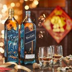 Celebrate the Season of Giving With the Perfect Limited Edition Gift From Johnnie Walker Blue Label